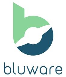 Bluware logo tight crop